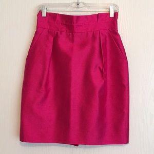 Kate Spade Silk Skirt